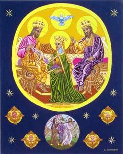 Go to the free online Study Guide to Vita Consecrata.