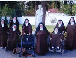 Allentown Carmelite Monastery | Vocation Blog