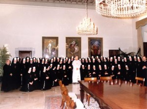 sister servants