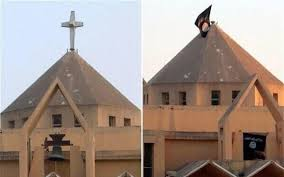 cross iraq
