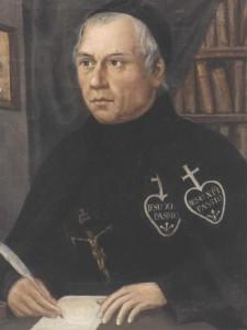 Bl. Dominic, CP