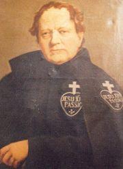 Fr. Ignatius