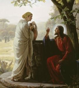 samaritan women