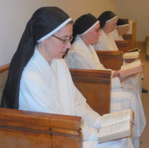 New Affiliate: The Dominican Nuns of Our Lady of Mt  Thabor