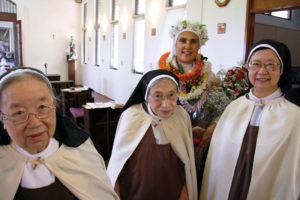 Hawaii Carmel to be Re-Founded | Vocation Blog